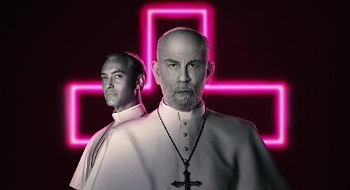 Новый Папа - Молодой Папа 2 сезон