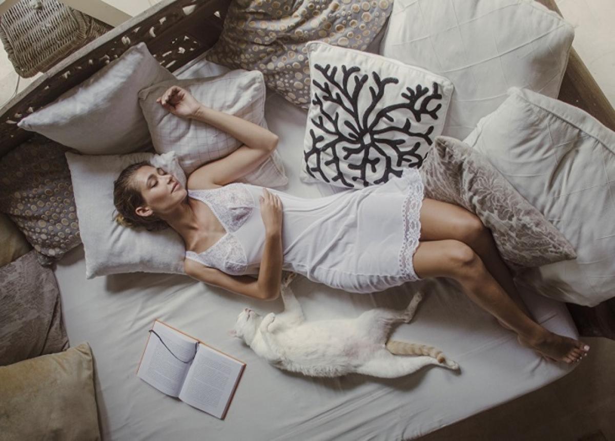Всесвітній день сну 2020 – прикольні картинки і неймовірні факти про сон