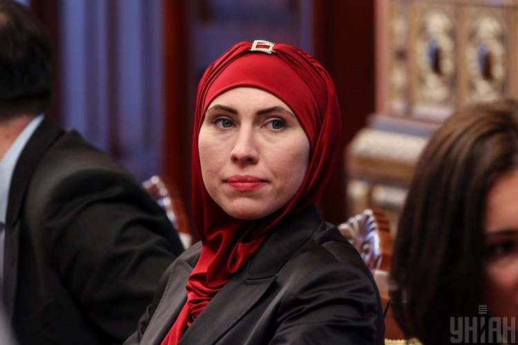 Экс-нардеп утверждает, что заказчик убийства Амины Окуевой - высокопоставленное лицо - Обозреватель