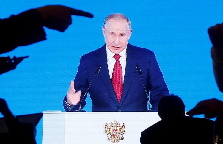 Ольга Курносова сказала, что Владимир Путин может уйти в отставку в 2020-м - Новости России