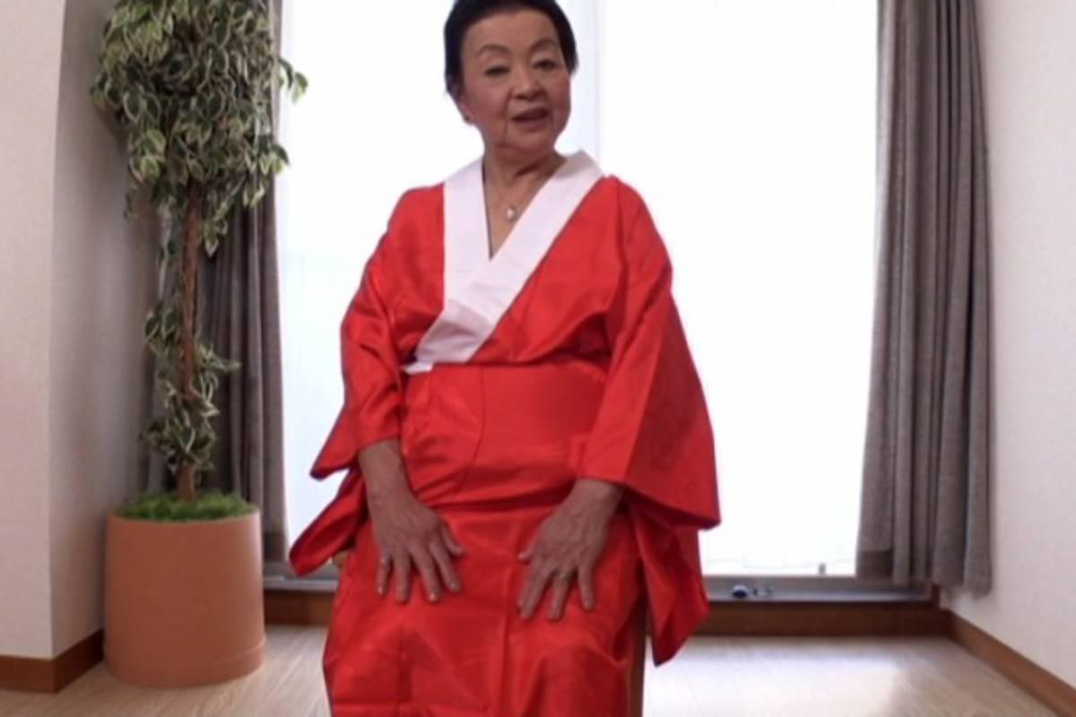 Юко Огасавара / AsiaOne