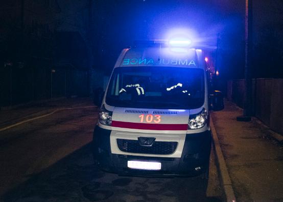 Журналісти з'ясували, що біля Мелітополя розстріляли маршрутку, було багато крові – Новини Мелітополя