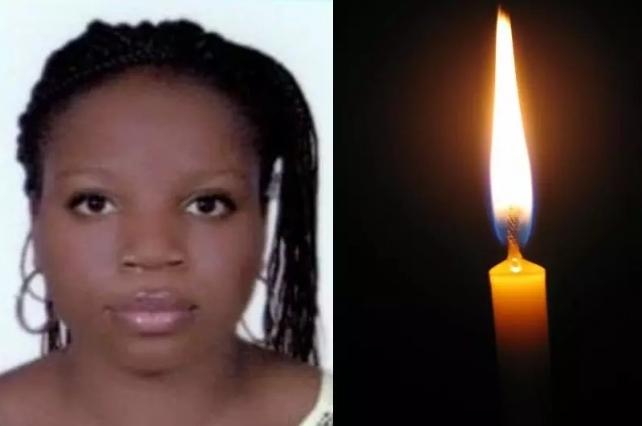 В Тернополе умерла студентка-иностранка Бадмус Ололаде Рафиат - Новости Тернополя