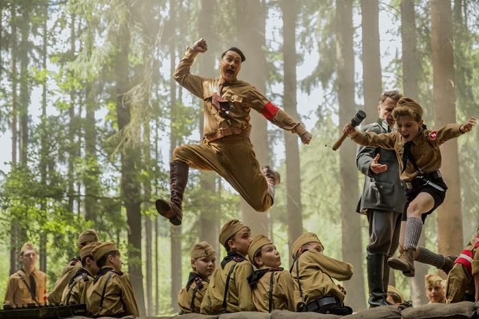 Обзор фильма Кролик Джоджо: что делать, если мой друг - Гитлер