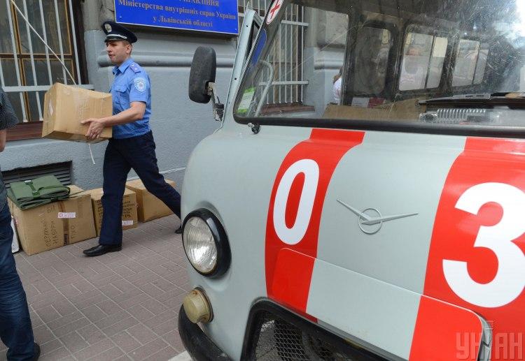 На Полтавщине в школе умерла ученица - Новости Полтавы