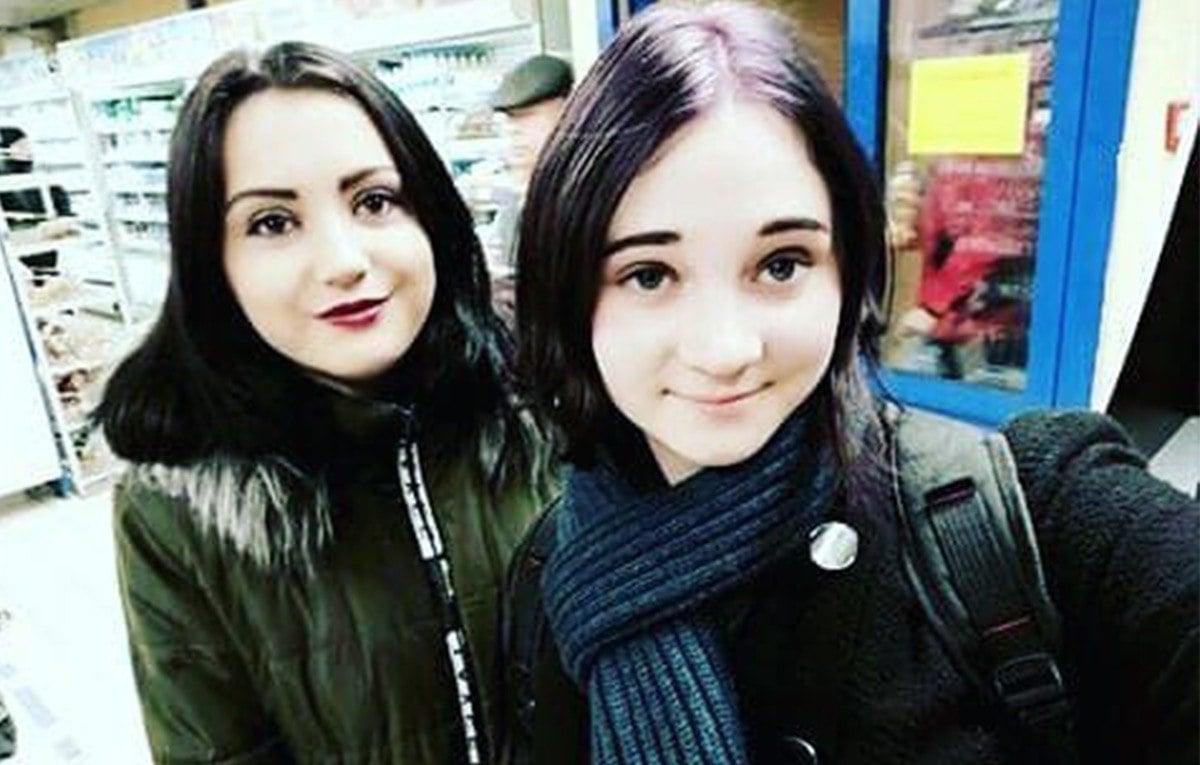 Убитых девушек нашли в шкафу