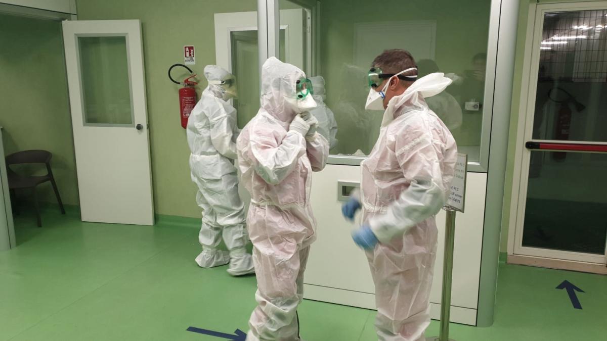 Китайский коронавирус – лекарство найдено – Коронавирус новости