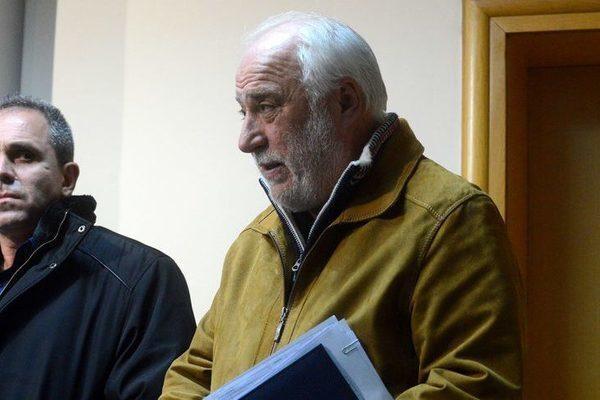 Россиян обвиняют в покушении на бизнесмена Гебрева / Инсайдер