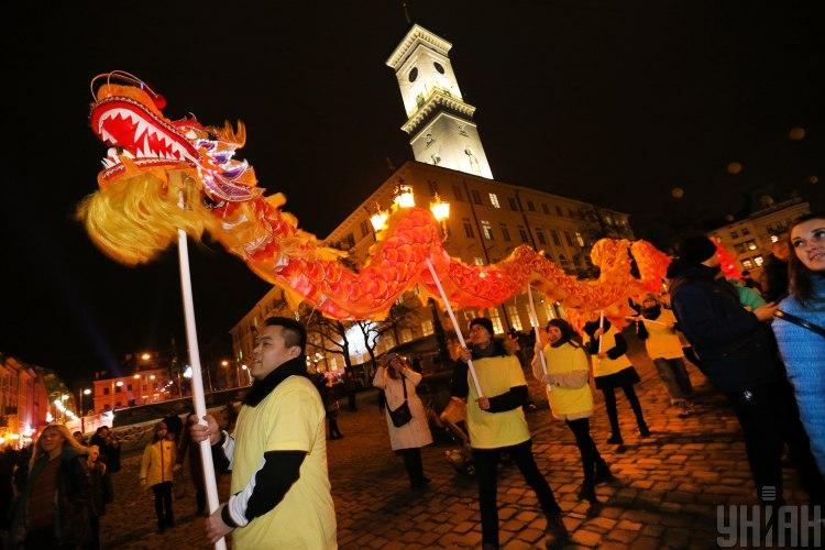 Дракону восточный гороскоп 2020 напрогнозировал изменения в личной жизни - Китайский гороскоп 2020