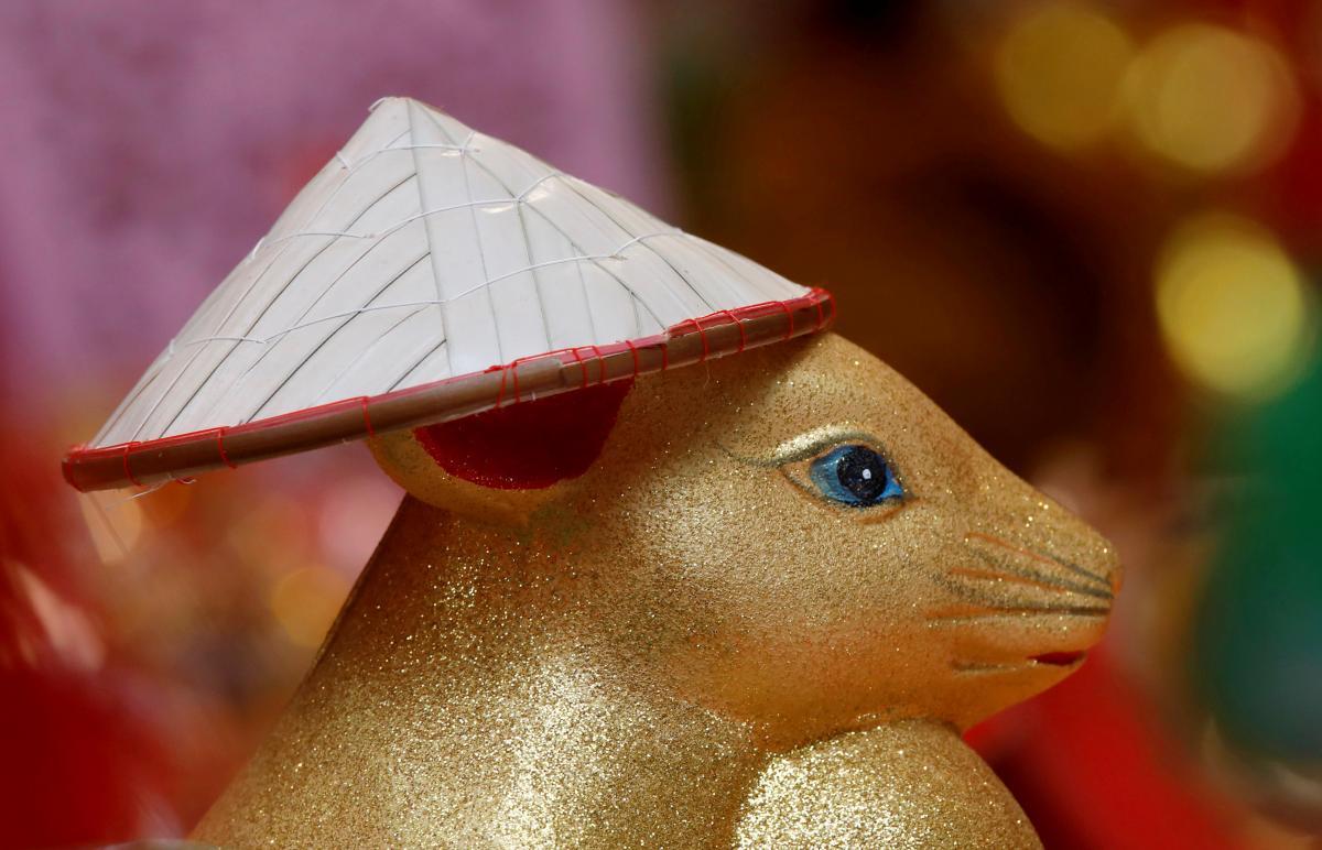 Крысе восточный гороскоп 2020 спрогнозировал прорыв в карьере - Китайский гороскоп 2020