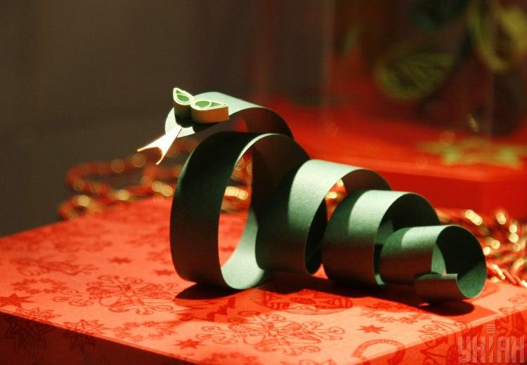 Змее восточный гороскоп 2020 посоветовал воплощать в жизнь свои планы - Китайский гороскоп 2020