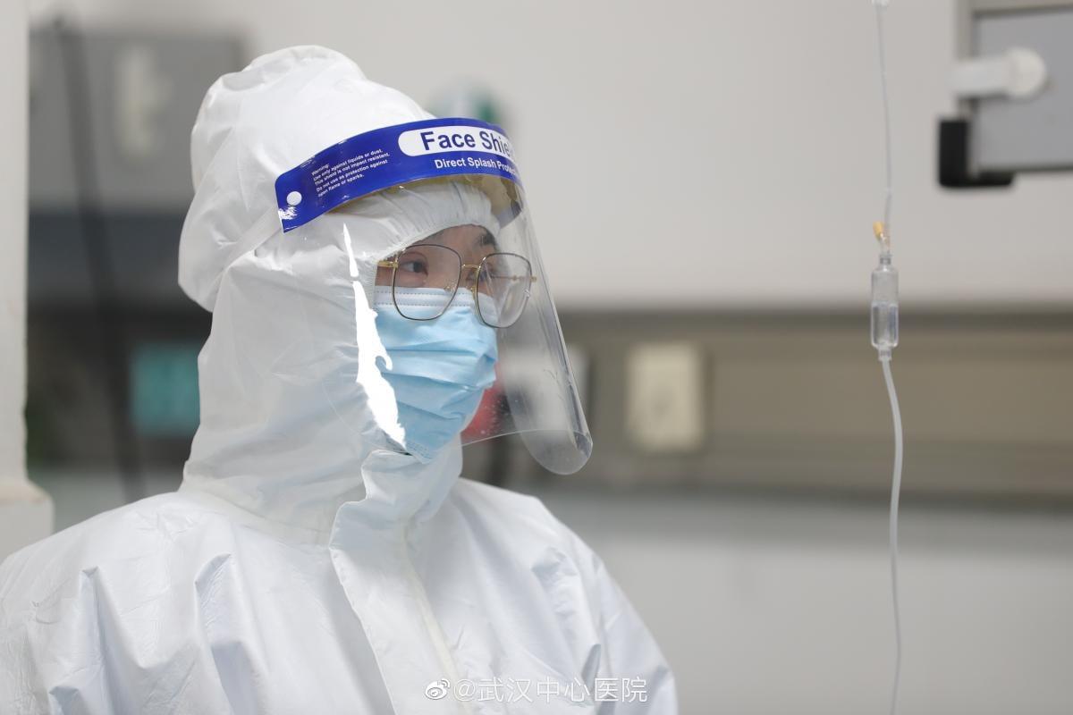 Коронавирус в Китае убил уже более 40 человек