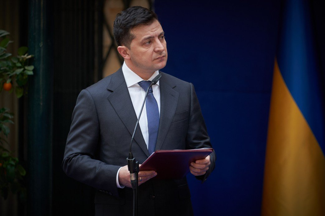 Кравчук сказал, что Зеленский не добился того, чтобы кадровая политика стала системной – Зеленский новости сегодня