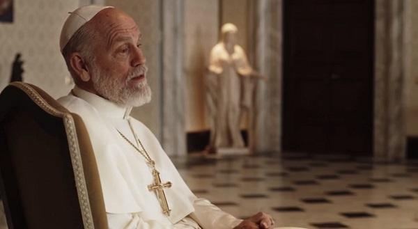 Новый Папа - Молодой Папа 2 сезон 5 серия - обзор