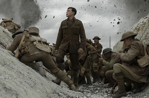 1917 фильм - рецензия и обзор