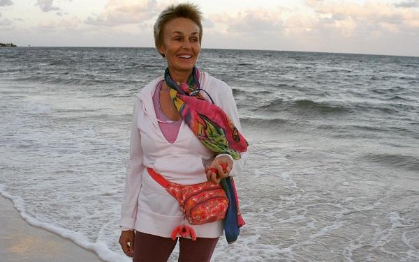 Наталья Андрейко
