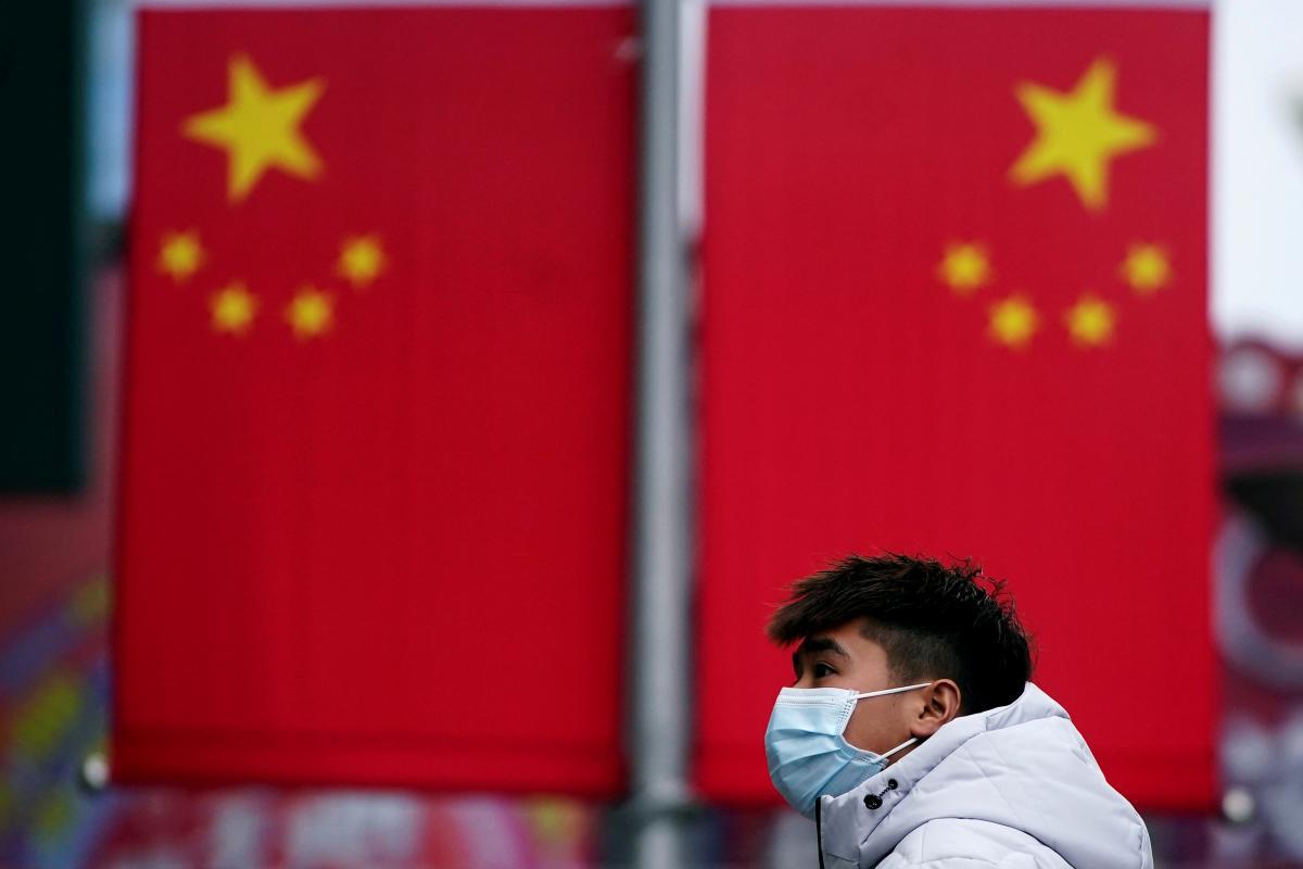 Интерактивная карта распространения коронавируса по миру - Вирус в китае