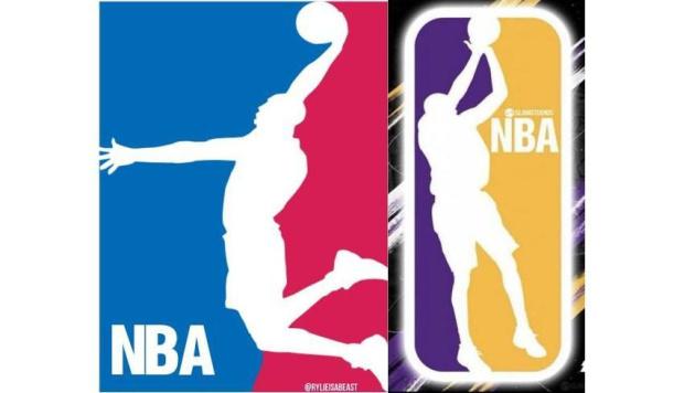 Коби Брайант погиб: фаны просят изменить логотип НБА - фото
