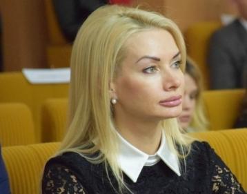 Журналисты узнали, что Ирина Аллахвердиева устроила ДТП - Новости Николаева