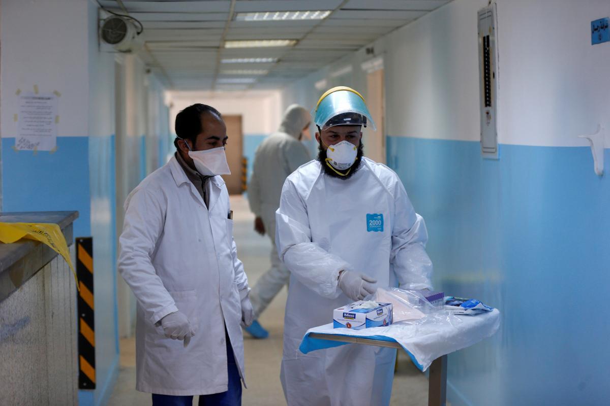 Ученые пришли к выводу, что коронавирус может сдерживать лекарство Shuanghuanglian Koufuye - Вирус в Китае