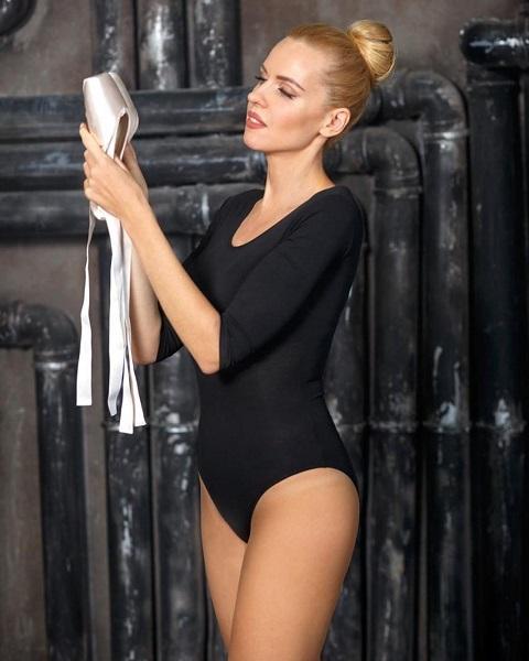 Ольга Гострая