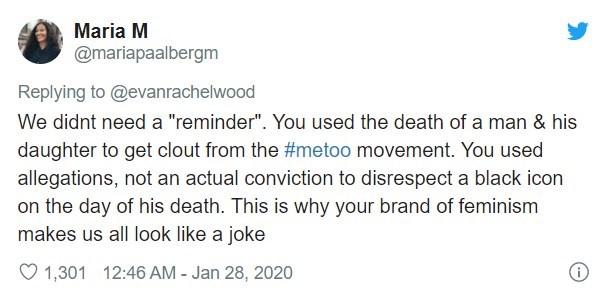 Коби Брайанта назвали насильником: MeToo публично опозорилось