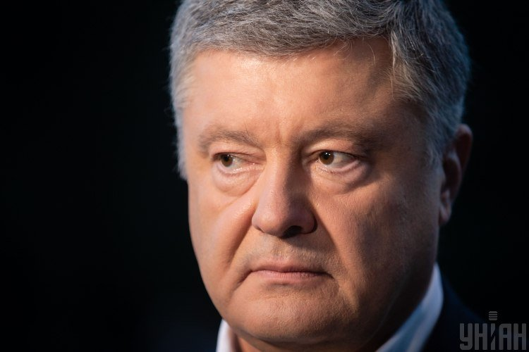 Политолог предупредил, что Петр Порошенко очень кровавый - Порошенко новости