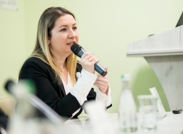 Людмила Сидельник