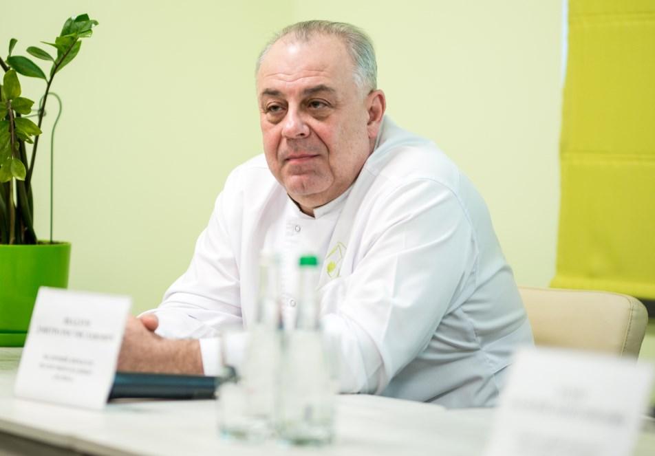 Дмитрий Шадлун