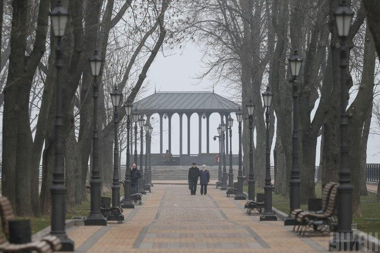 Синоптик поделилась, что в Украине 2 февраля ожидается +13 - Погода в Украине