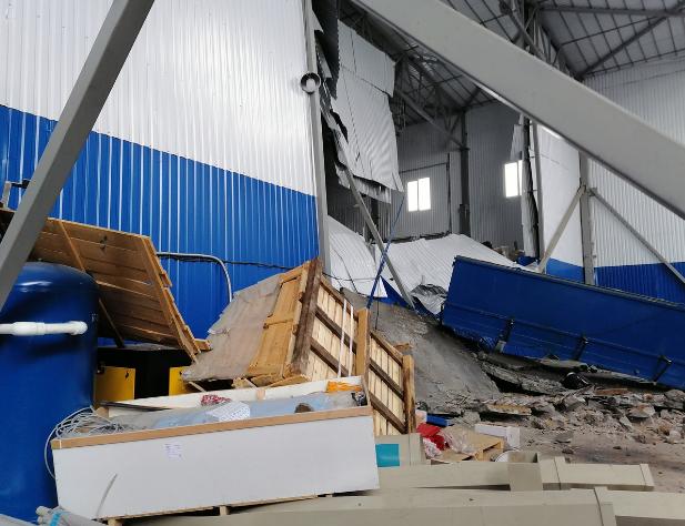 Жертв взрыва на заводе в РФ стало больше - Новости России