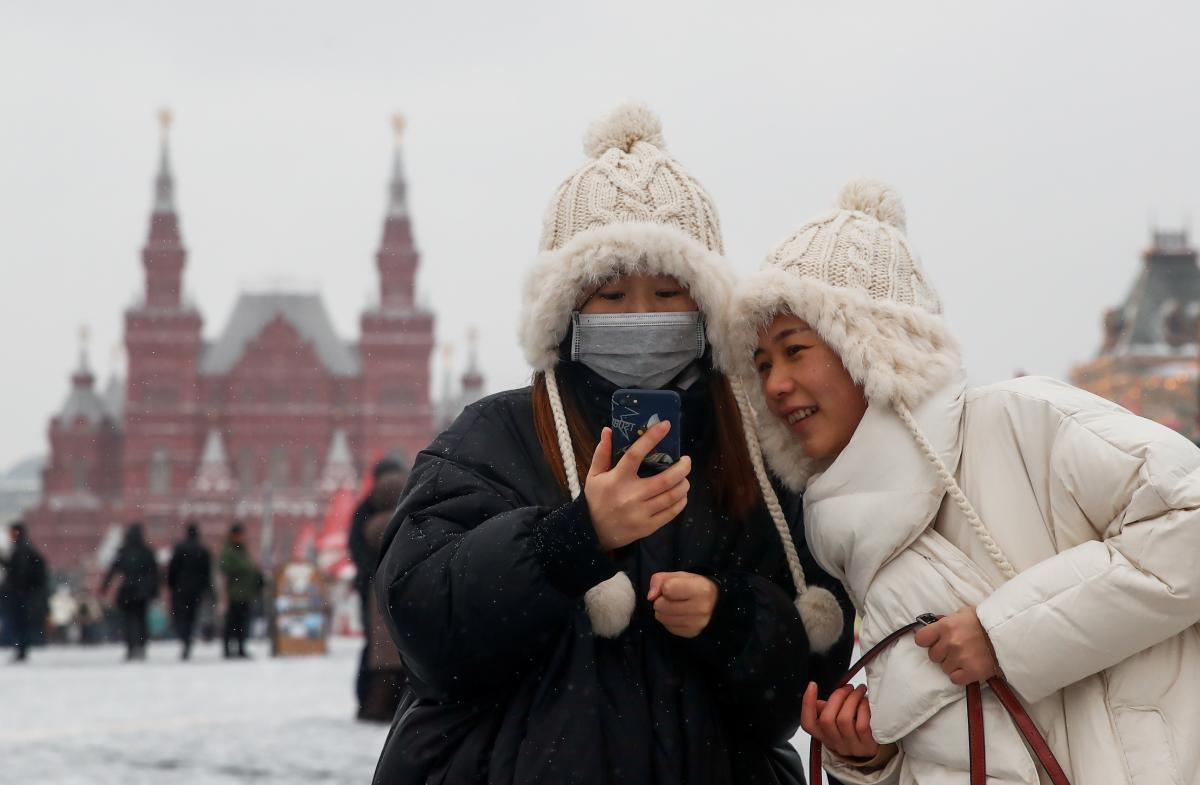 Анна Попова сказала, что состояние граждан Китая, подхвативших коронавирус, стабильное - Коронавирус Россия