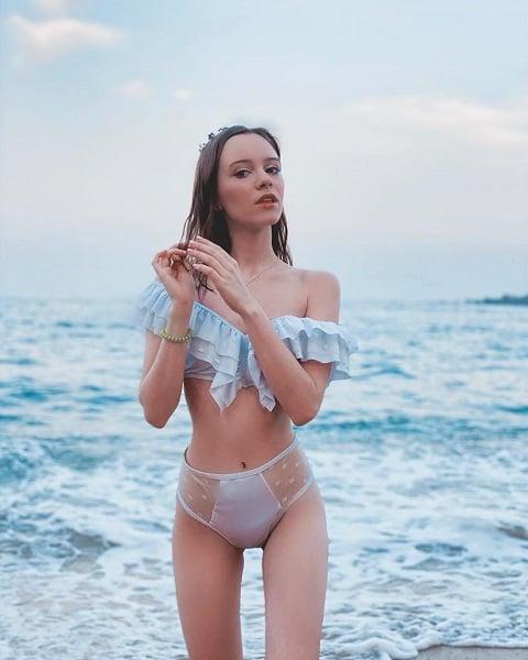 Ирина Кудашева