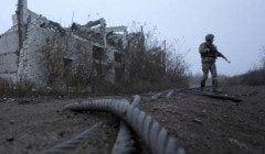 В ЕС выразили надежду, что Россия обуздает боевиков на Донбассе
