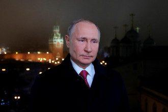 Астролог спрогнозировал, что для Владимира Путина 2020-й будет непростым - Гороскоп на 2020 год