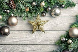 С Рождеством! Добрые поздравления и пожелания, гифки и картинки