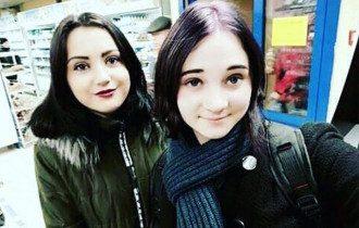 Убитые на Подоле в Киеве девушки