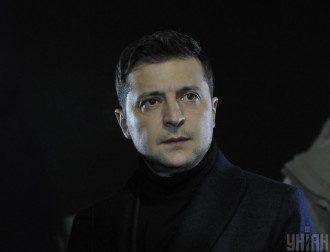 Владимир Зеленский сообщил, что Украина настаивает на полном признании вины Ирана в гибели Боинга МАУ - Боинг 737 МАУ
