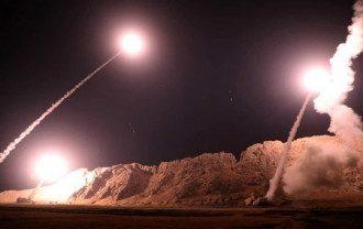 Обстрелы в Ираке / Depo.ua