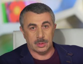 Слабость Евгения Комаровского - реки Карпат - Евгений Комаровский