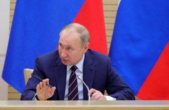 Американский капитан сообщил, что Касем Сулеймани уговорил Владимира Путина ввести войска в Сирию - Новости России