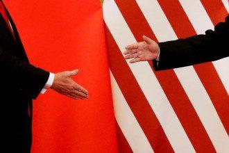 США могут ввести санкции против Китая