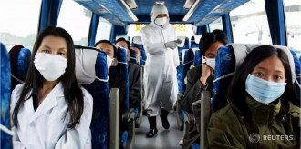 коронавірус з Китаю