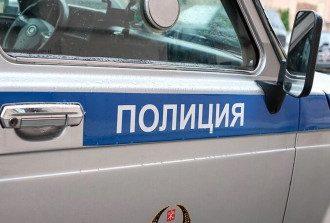 Полиция, Россия