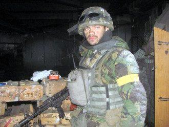 Виталий Пясецкий оборонял ДАП с 13 по 19 января 2015 года.