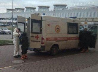 Коронавирус в России набирает обороты – госпитализирована новая жертва