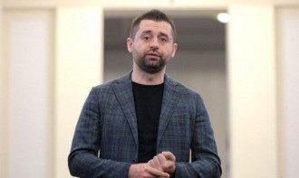 Олег Соскин полагает, что Владимиру Зеленскому грозят проблемы из-за высказывания Давида Арахамии насчет сотрудничества Украина-ЕС
