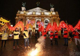 Астролог сообщил, что китайский Новый год нужно громко встречать - Китайский Новый год 2020