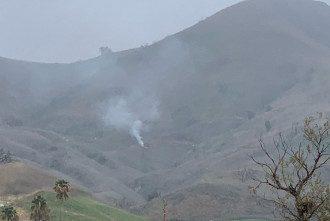Возможная причина крушения вертолета с Коби Брайантом на борту, - густой туман - Коби Брайант