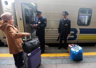 Карантин в Україні - як будуть ходити поїзди з 17 серпня